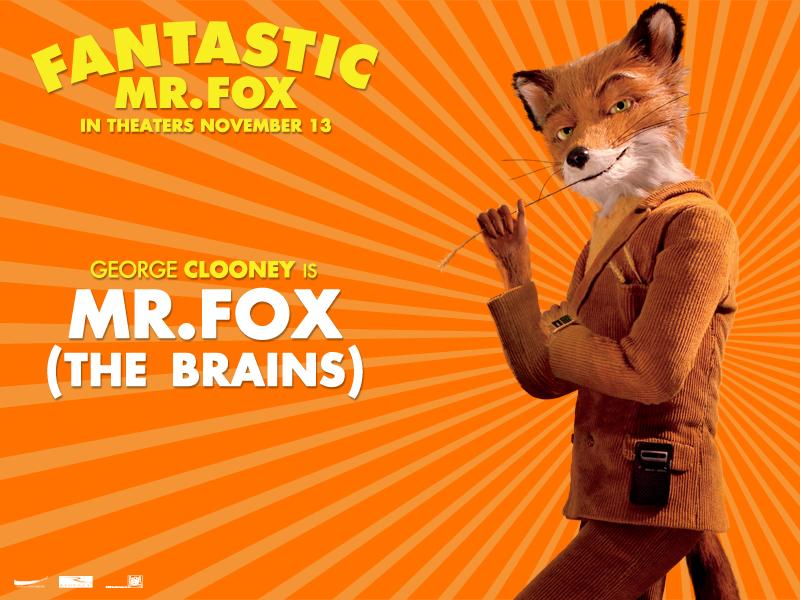 Fantastic Mr. Fox – ... The Fantastic Mr Fox Cast
