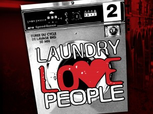Laundry Love People