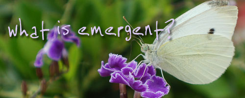 what is emergent?